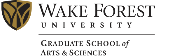 Wake Forest Graduate School of Arts and Sciences